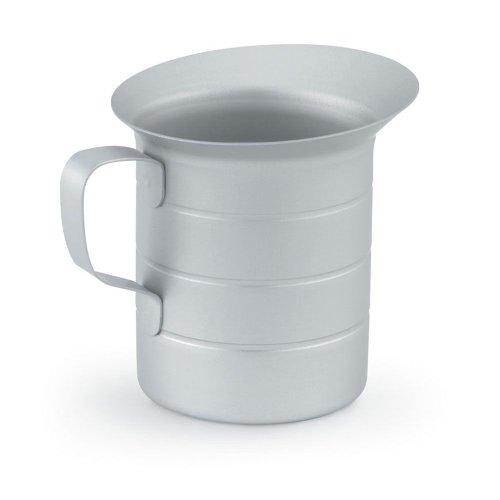 (Vollrath 68296 Wear-Ever Aluminum 1 Quart Measuring Cup)