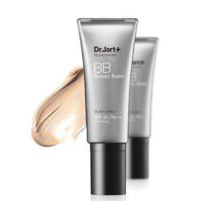 Dr.jart +, Silver Label + BB 40ml (BB Cream, high coverag...