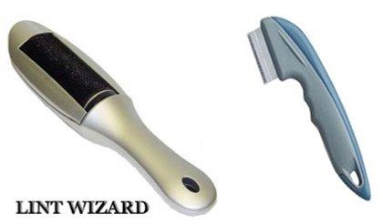 Wizard Cleaning Brush Bonus ShedEnder product image