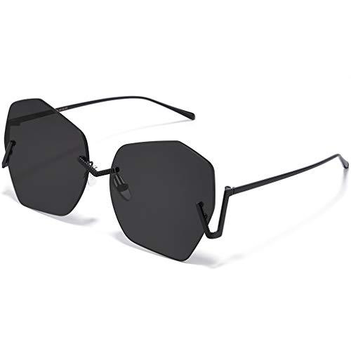 de soleil Femme Des Sport C lunettes Harajuku Street C de Soleil Lunettes Shot Couleur Style Nouvelles rétro FwqCC5E