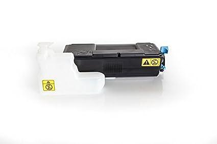 vollderburner tóner XL para Kyocera 1t02np0nl0 14500 páginas BLACK ...