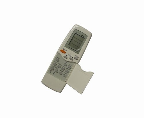 Generic Remote Control Fit for Carrier RLF-0199L RLF-0301E Air Conditioner price