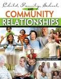 Books : Child, Family, School, and Community Relationships - eBook