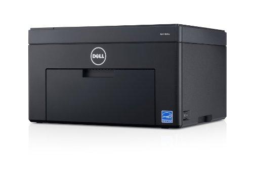 Dell C1660w LED-Farblaserdrucker (600x600dpi, USB, WLAN)