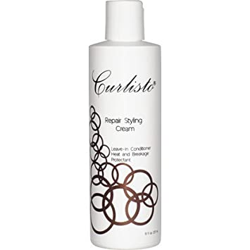 Curlisto Repair Styling Cream 8 oz
