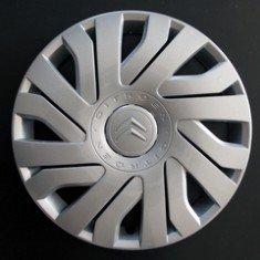 Farad - Tapacubos de 14 pulgadas de diámetro para Citroen C1 y Nemo (4 unidades): Amazon.es: Coche y moto