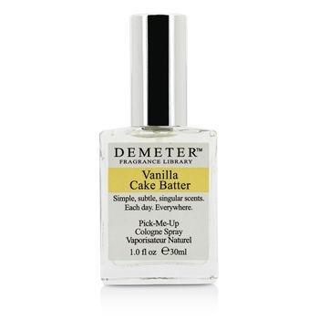 Demeter Vanilla Cake Batter Cologne Spray 30ml DM13037