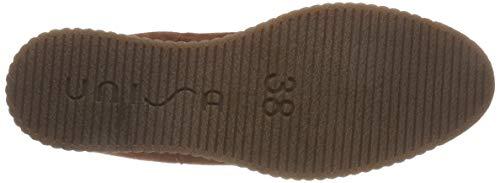 Chestnut Marrone Unisa chestnut Cebil f18 Chelsea Stivali ks Donna n8OYqw8a