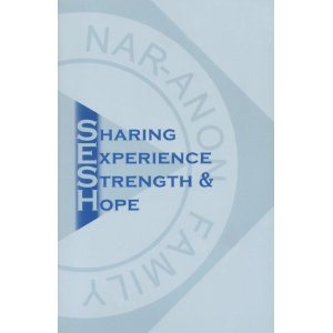 Sharing Experience Strength and Hope SESH