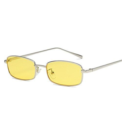 138 de caja gafas de sol y de m unisex 31m la sol D marina la de Gafas América del 139 Europa película las de metal NIFG twfZ17qt