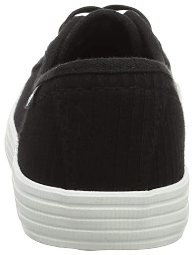 Dog Donna Sneaker Black Ribbs Ribbs Chowchow Rocket black Otgxffw