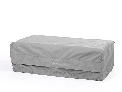 CoverMates rectangular Fogón de la cubierta 26W x 22D x 21H Solution ...