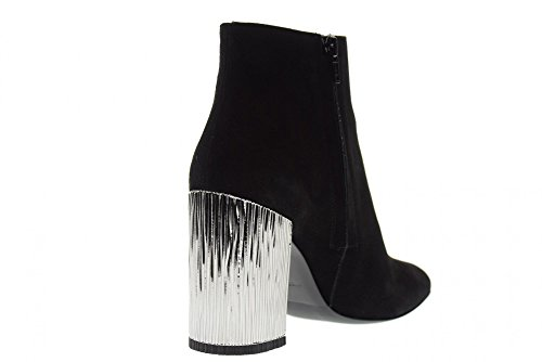 Black Schuhe Stiefel OVYE Absätzen Frauen SG1005 mit fXZCwqx