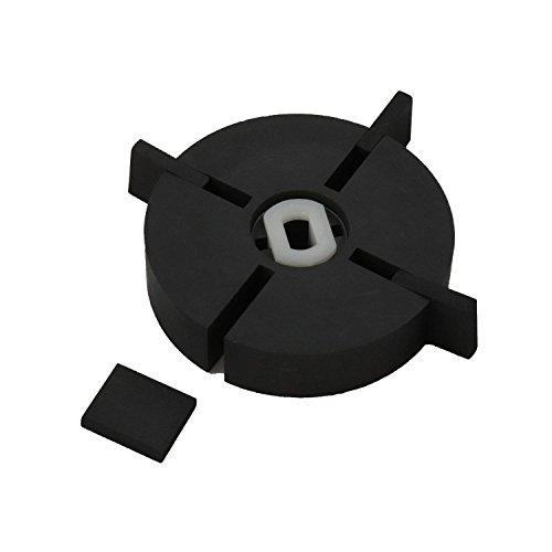 New PP204 Rotor Kit 1/2