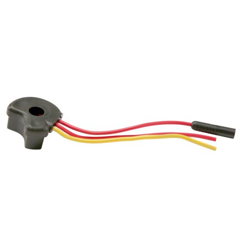1965 Tail - MUSTANG SCOTT DRAKE IGNITION SWITCH WIRING PIGTAIL 1965-1966