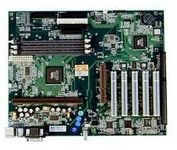 388249-102 Compaq Motherboard System Board Pentium III For P