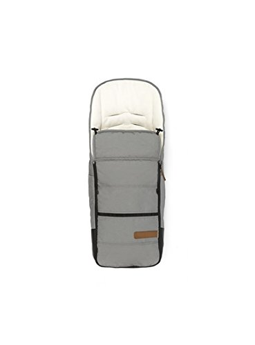 Mutsy EVO Urban Nomad saco en color gris por Mutsy: Amazon.es: Bebé