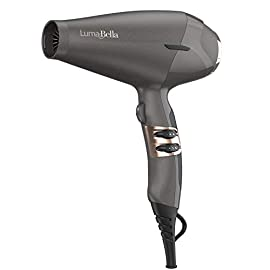 LumaBella Pure Power Dryer - 31MinCKhkeL - LumaBella Professional Series