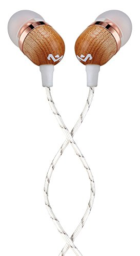 House of Marley Smile Jamaica Copper Wired