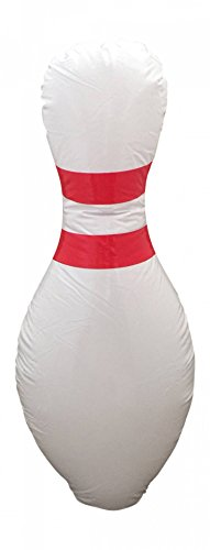 Inflatable Bowling Pin - Indoor Outdoor - Jumbo size - 24