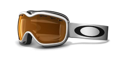 Oakley  Stockholm Snow Goggles(PEARL WHITE/VR28), Outdoor Stuffs