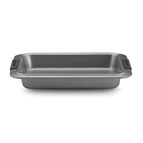 Anolon Advanced Bakeware 9 x 13 Inch Rectangular Cake Pan -