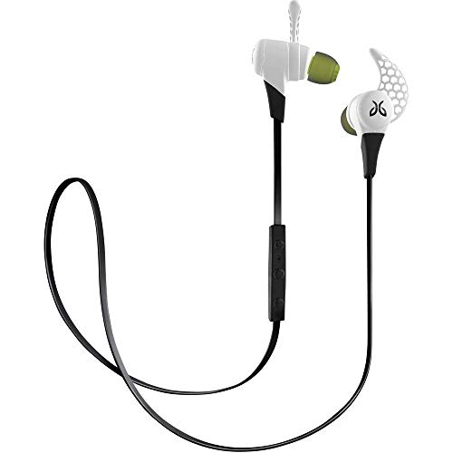 Jaybird X2 Sport Wireless Bluetooth in-Ear Earbud Headphones - Storm White