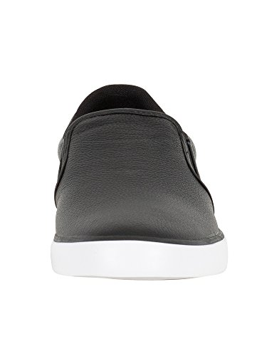 Sneakers 318 Camicia Slip Play Man Lacoste 2 nera vwqaTq1