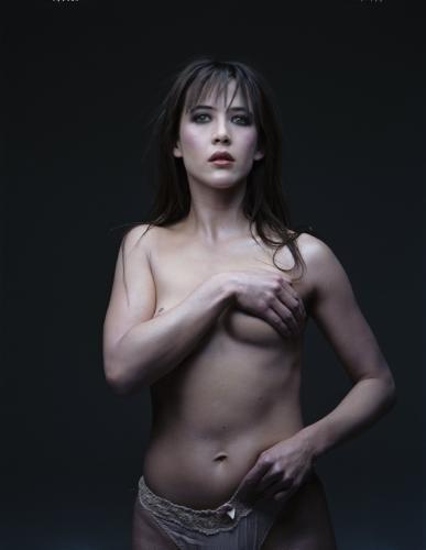 Sophie Marceau Poster #01 11x17 Master ()