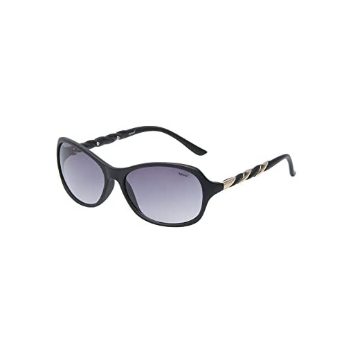 Vast UV Protection Oval Women Sunglasses EQ30007C02