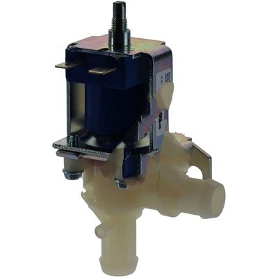 Deltrol Controls 70039-82 Valve Dispensing Non-Potable H2O Fixed Flow 36VDC Coil Term Viton Diaph DSVP11 (36v Coil)