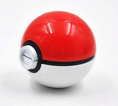 Top Rated Pokeball Spice & Herb Grinder