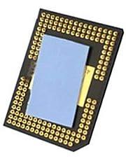 E-LukLife Wymienny projektor DLP DMD BOARD CHIP odpowiedni do projektora Acer P1220 P1223 P3251 P5271 P5271i