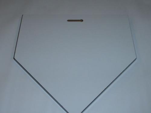 Jameson Taillon Signed Home Plate Pittsburgh Pirates Autographed Rookie Star MLB Game Used Bases
