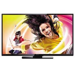 55 In. 1080p LED LCD HDTV