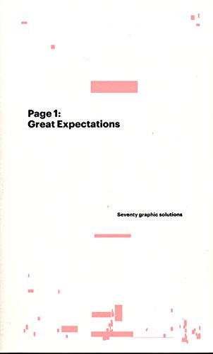 Page 1 Great Expectations