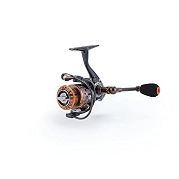 Pflueger SUPXTSP25X Supreme XT Spinning Fishing Reel