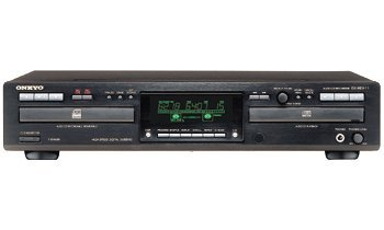 Onkyo DX-RD511 CD Player & Recorder from ONKYO