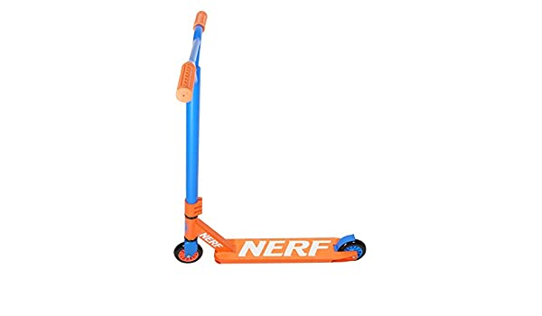 PATINETE OFF ROAD NERF T-SCOOTER ACCIÃ