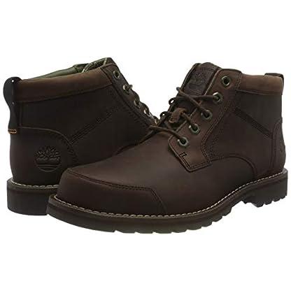 Timberland Men's Larchmont Ii Chukka Boots 7