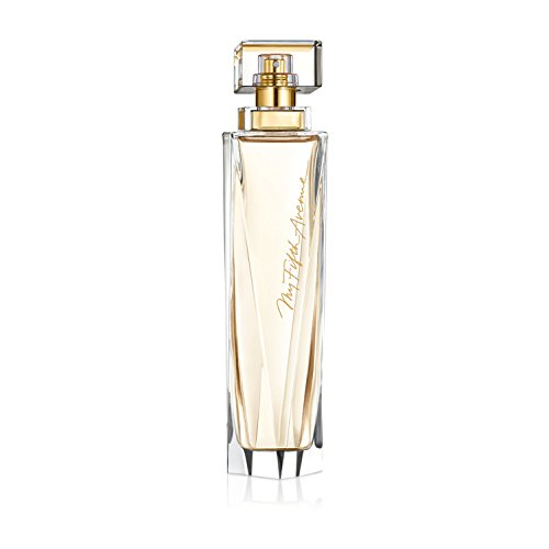 Elizabeth Arden My Fifth Avenue Eau De Parfum Spray, 3.3 (Elizabeth Arden Arden Beauty Eau De Parfum Spray)