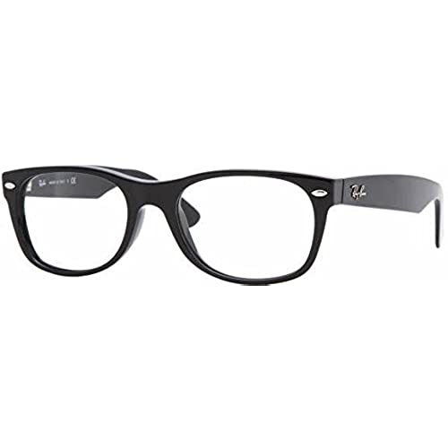 b166e25e3f9 ... best eyeglasses ray ban vista 0rx5184 2000 shiny black d525c e42ce
