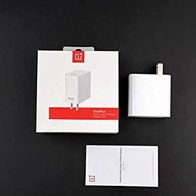 6 Official OnePlus 7 Pro Warp Charger and Cable 6T// 7 Pro 30W Warp Charger with Quick Rapid Charge Power Charger AC Adapter and Dash Type C USB Data Cable for One Plus 3 //3T//5 5T