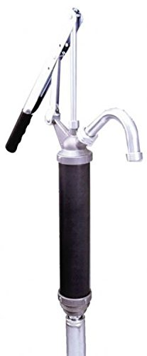 Manual Lever Lube Pump