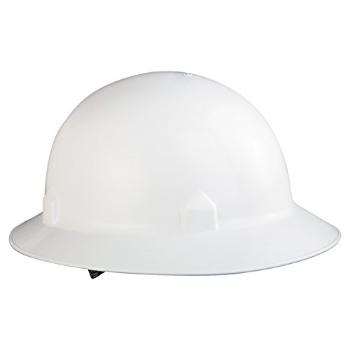 Jackson Safety 20697 BLOCKHEAD Hard Hats, 8 Point Ratchet, 6 1/2