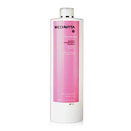 [Medavita]shampoo Sostantivante Nutritivo Nutritive Shampoo 1000ml