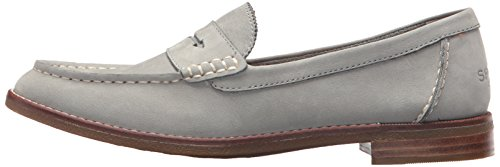 Femmes Femmes Sperry Chaussures Sperry Loafer Gris R0Sq5z