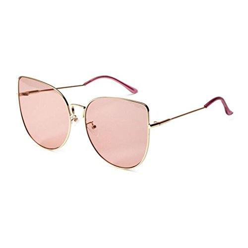De Gafas Protección Moda De Playa HOME Sol 5 Vintage UV 2 QZ Color Caja Grande Rfw1Hqx