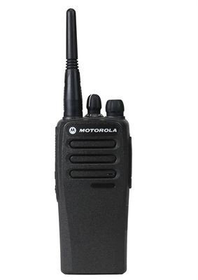 Motorola DP1400 VHF 5W 136-174 MHz Digital Two Way Radio - Farm and Country Use