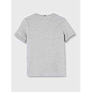 Tommy Hilfiger Boy's Essential Tee S/S T-Shirt